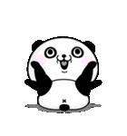 パンダ100% よくつかう(個別スタンプ:32)