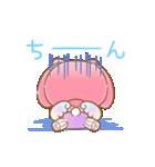 マイメロディ 甘かわデザイン♪(個別スタンプ:21)