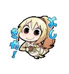 マギアレコード 魔法少女まどか☆マギカ外伝(個別スタンプ:18)
