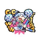 マギアレコード 魔法少女まどか☆マギカ外伝(個別スタンプ:23)