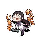 マギアレコード 魔法少女まどか☆マギカ外伝(個別スタンプ:35)