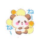 Babyぱんださん(個別スタンプ:06)