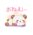 Babyぱんださん(個別スタンプ:29)