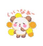 Babyぱんださん(個別スタンプ:35)