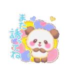 Babyぱんださん(個別スタンプ:36)