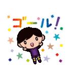ゆる〜い広島弁スタンプ(スポーツ編)(個別スタンプ:16)