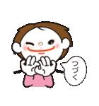 手話スタンプ・バージョン2(個別スタンプ:25)