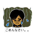 YY スペシャル(個別スタンプ:11)