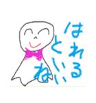 coosanのクレヨン画風スタンプ(個別スタンプ:10)