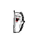 たらこ唇のわたくし2(個別スタンプ:17)