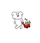 犬のぺろたろう(個別スタンプ:9)