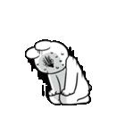 すこぶるウサギ【ハイテンション】(個別スタンプ:27)
