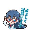 HUGっと!プリキュア(個別スタンプ:07)