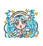 HUGっと!プリキュア(個別スタンプ:08)