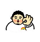 ぽちゃ雄の秋冬(個別スタンプ:04)