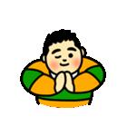 ぽちゃ雄の秋冬(個別スタンプ:07)