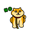ぽちゃ雄の秋冬(個別スタンプ:34)