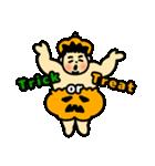 ぽちゃ雄の秋冬(個別スタンプ:35)