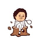 大人ぷりてぃマダム[秋](個別スタンプ:12)
