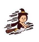 大人ぷりてぃマダム[秋](個別スタンプ:40)