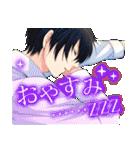 100シーンの恋+ vol.1 (特捜&公安)(個別スタンプ:18)