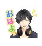 100シーンの恋+ vol.3(夜キミ&スキャ&大正)(個別スタンプ:21)