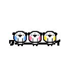 デコ☆スタ(毎日)(個別スタンプ:21)