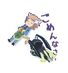 TVアニメ「ヲタクに恋は難しい」(個別スタンプ:28)