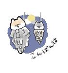 ほんわかしばいぬ<秋>(個別スタンプ:20)