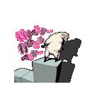 【キャサリン】クズ羊たちの叫びスタンプ(個別スタンプ:7)