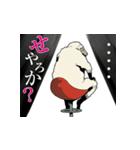 【キャサリン】クズ羊たちの叫びスタンプ(個別スタンプ:12)