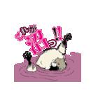 【キャサリン】クズ羊たちの叫びスタンプ(個別スタンプ:24)