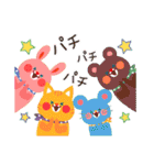 大人の誕生日お祝い♥春夏秋冬季節イベント(個別スタンプ:07)