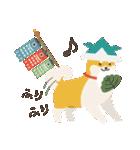 大人の誕生日お祝い♥春夏秋冬季節イベント(個別スタンプ:33)
