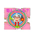 HAPPY-JIJI(個別スタンプ:11)