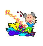 HAPPY-JIJI(個別スタンプ:12)