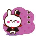 大人かわいい日常&ハロウィン♥(個別スタンプ:23)