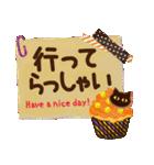 大人かわいい日常&ハロウィン♥(個別スタンプ:32)