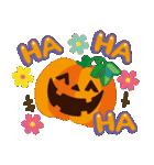 大人かわいい日常&ハロウィン♥(個別スタンプ:34)