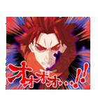 Fate/EXTRA Last Encore(個別スタンプ:17)
