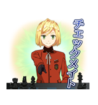Fate/EXTRA Last Encore(個別スタンプ:19)
