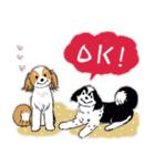 LUCY & PENELOPE (英語版)(個別スタンプ:07)