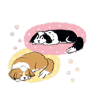 LUCY & PENELOPE (英語版)(個別スタンプ:26)
