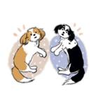 LUCY & PENELOPE (英語版)(個別スタンプ:27)