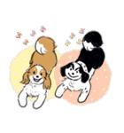 LUCY & PENELOPE (英語版)(個別スタンプ:29)