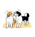 LUCY & PENELOPE (英語版)(個別スタンプ:32)