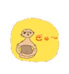 土偶っち(個別スタンプ:8)