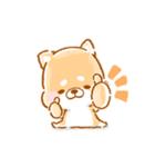 動く❤️いやしばいぬ❤️7(個別スタンプ:01)