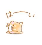 動く❤️いやしばいぬ❤️7(個別スタンプ:02)
