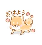 動く❤️いやしばいぬ❤️7(個別スタンプ:03)